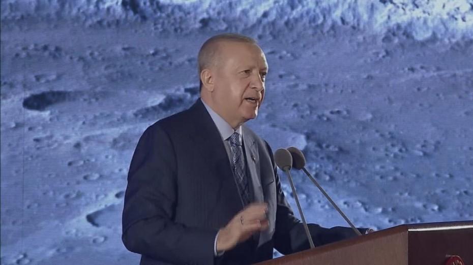 Die Welt: Παγίδα Ερντογάν τα σχέδια περί κράτους δικαίου - Μην παγιδευτεί η Ευρώπη