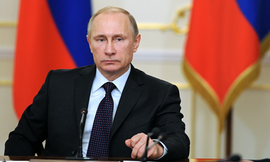Μόσχα κατά Μπάιντεν: Έδειξε με σαφήνεια πως δεν θέλει να φτιάξει τους δεσμούς με τη Ρωσία