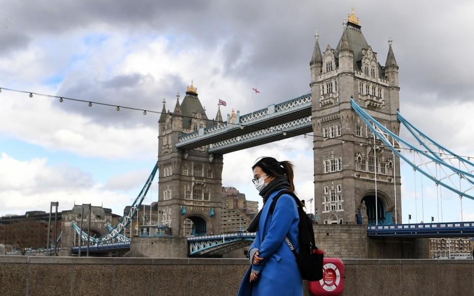 «Ναι» στο πράσινο διαβατήριο οι Βρετανοί