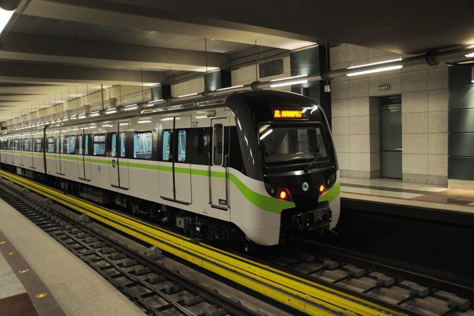 Προχωράει η επέκταση του Μετρό από Κατεχάκη κατά μήκος της Κηφισίας