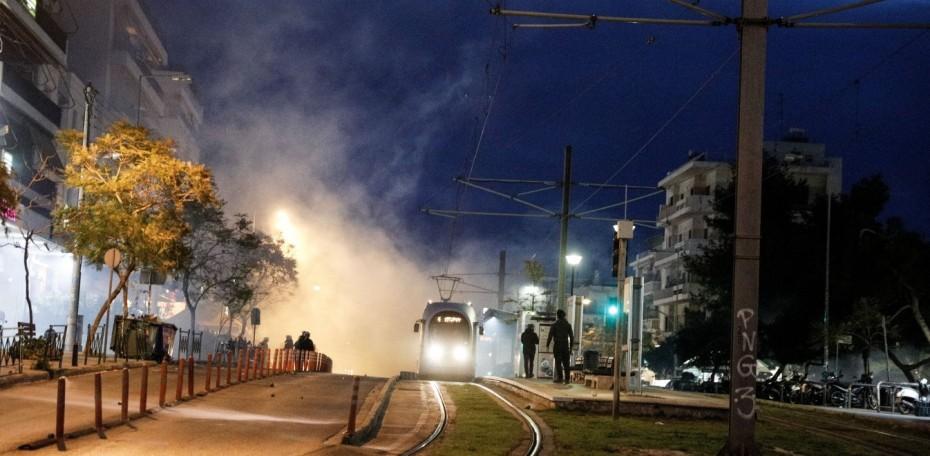 ΕΔΕ για τις απίστευτες σκηνές στη Νέα Σμύρνη