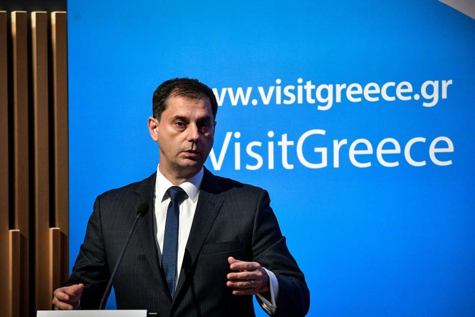 «Κλειδί» το πράσινο διαβατήριο για το άνοιγμα του τουρισμού