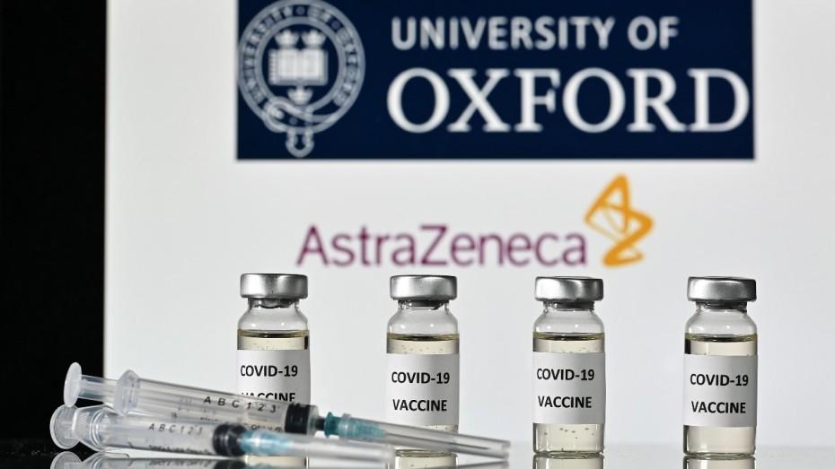 Αποτελεσματικό κατά 79% το εμβόλιο στης AstraZeneca λέει νέα μελέτη