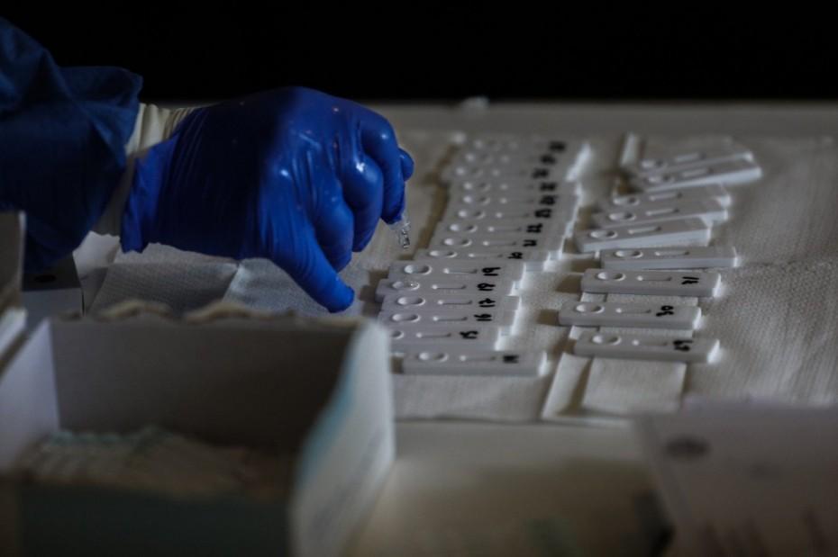 Υποχρεωτικό testing σε ιδιωτικό και δημόσιο τομέα