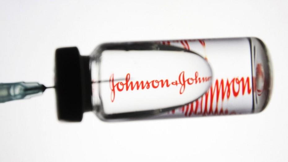 «Κρέμασμα» ΕΜΑ σε Johnson&Johnson: Συσχέτιση του εμβολίου με περιστατικά θρομβώσεων