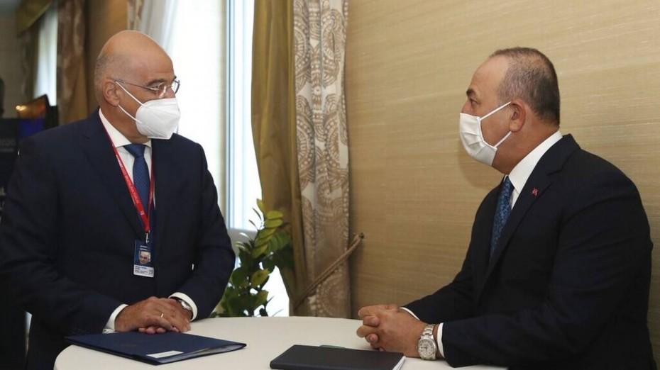 Ν. Δένδιας: Στην Τουρκία για συνάντηση με Τσαβούσογλου και Πατριάρχη Βαρθολομαίο την Τετάρτη