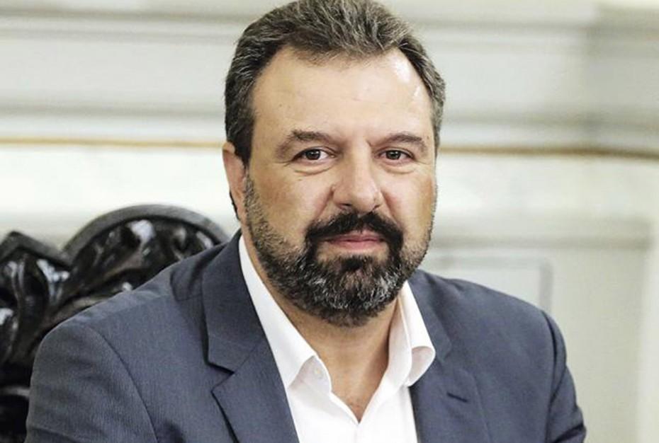 Βουλή: Άρση της ασυλίας Αραχωβίτη