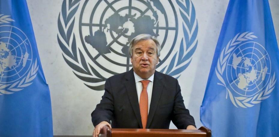 ΟΗΕ - Κυπριακό: Ναυάγησαν οι συζητήσεις - «Δε βρήκαμε κοινό έδαφος» λέει ο Γκουτέρες