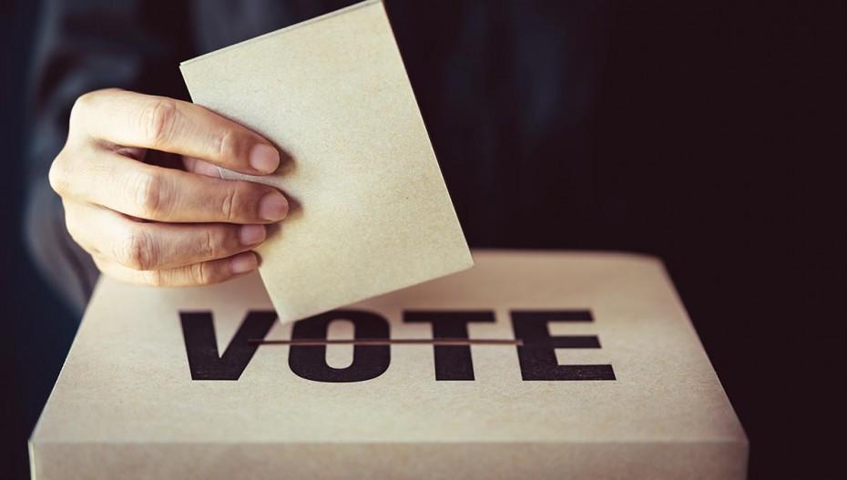 Δημοσκόπηση Interview: «Μπροστά» στην πρόθεση ψήφου με 36,6% η ΝΔ