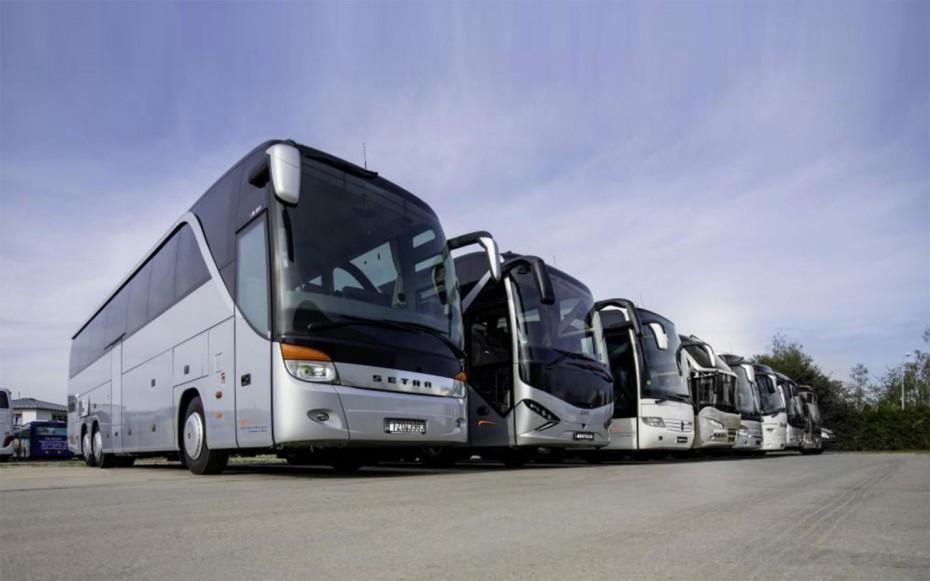 Νέα ΚΥΑ: Έκτακτη οικονομική ενίσχυση τουριστικών λεωφορείων - Ποιοι οι δικαιούχοι