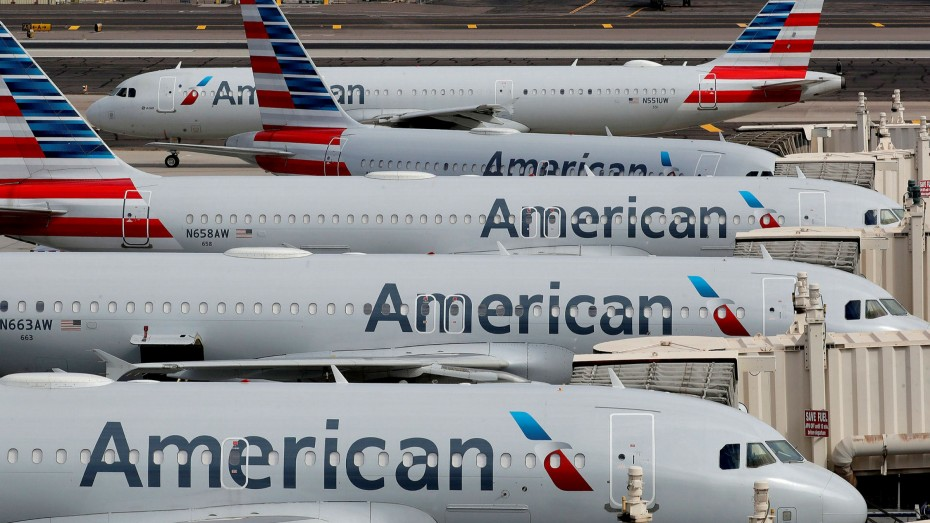 Με 5 απευθείας πτήσεις στην Αθήνα American Airlines και United Airlines