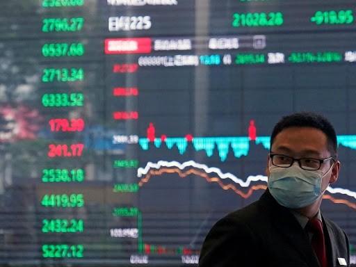 Ασιατικές αγορές: Η «μπίλια» στο ενδιάμεσο