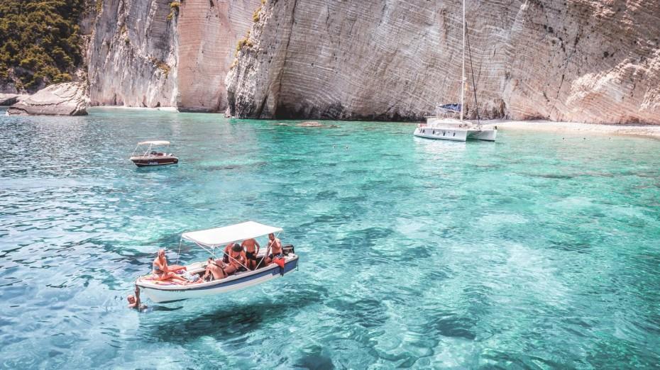 Daily Telegraph: 15 ελληνικά νησιά για τις καλοκαιρινές διακοπές