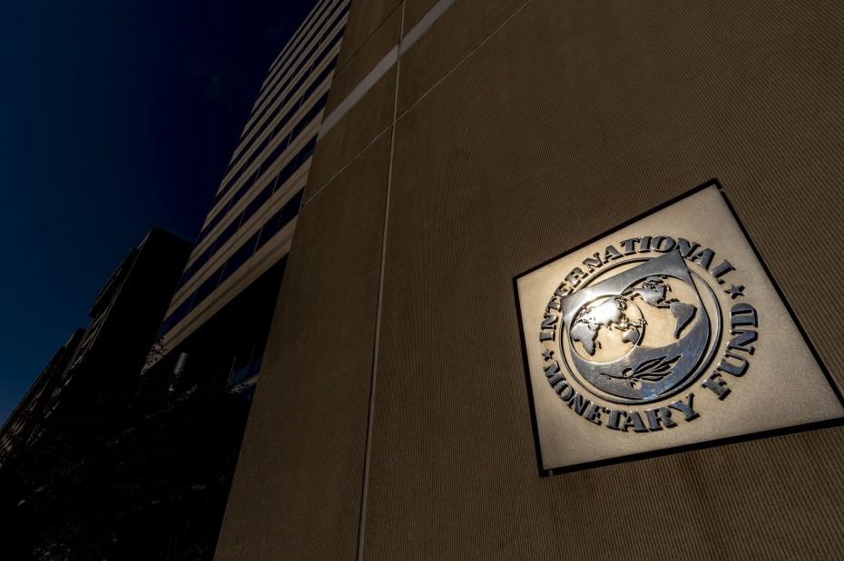 Πρωτογενή πλεονάσματα από το 2022 «βλέπει» το ΔΝΤ