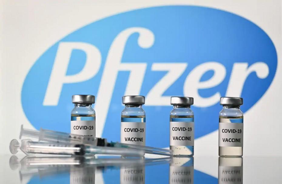 Διέρρευσε συμβόλαιο μεταξύ ΕΕ-Pfizer: Στα 15,5 ευρώ ανά δόση η τιμή
