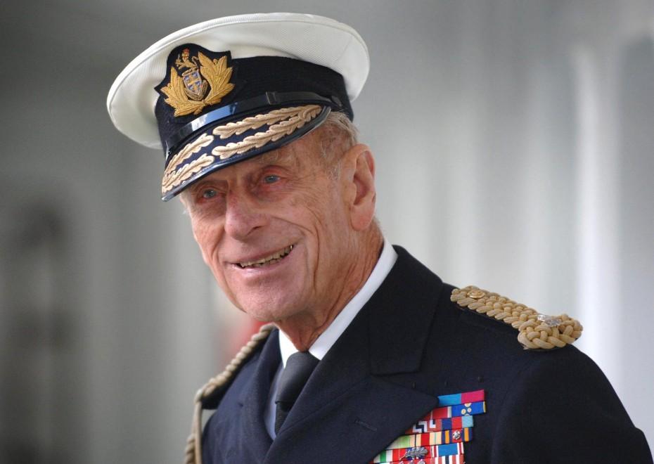 Τελευταίο «αντίο» των Βρετανών στον πρίγκιπα Φίλιππο - Οι λεπτομέρειες της αποψινής τελετής