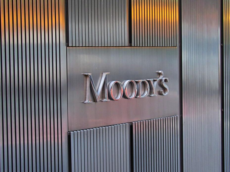 Moody's: Ισχυρές οι προοπτικές της ελληνικής οικονομίας