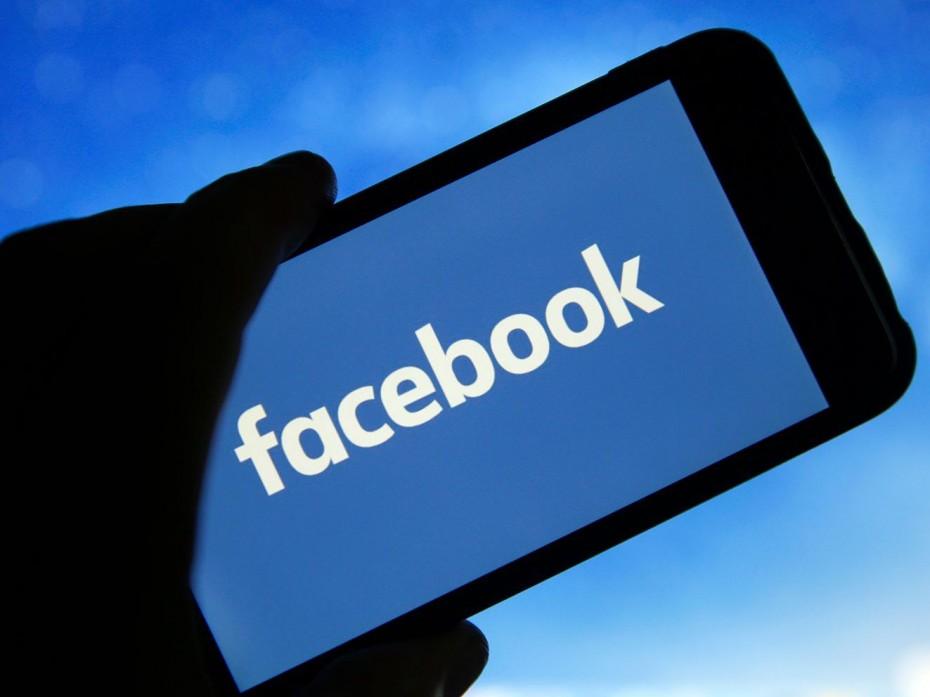 Facebook: Διαρροή δεδομένων για 617.000 ελληνικούς λογαριασμούς