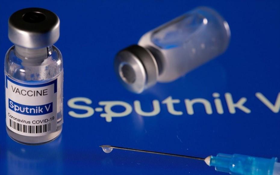 Ταχεία έγκριση του Sputnik-V ζητά η Γερμανία - Σχέδιο για αγορά 30 εκατ. δόσεων