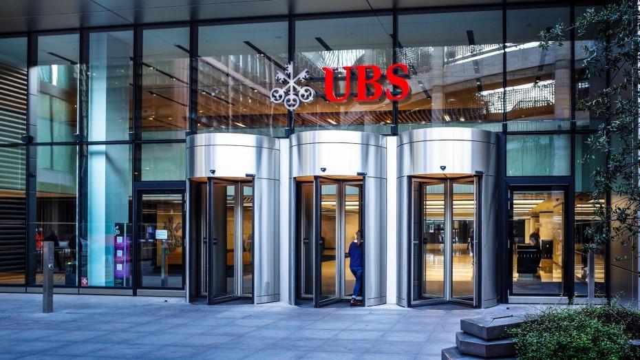 Βαρύ το «χτύπημα» - και - για την UBS από την κατάρρευση της Archegos