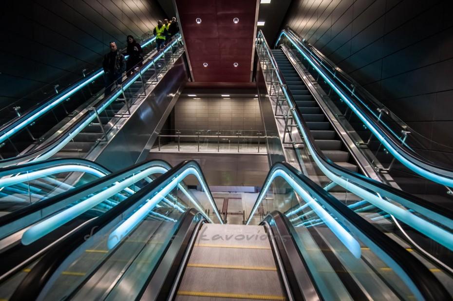 Σε «τροχιά» ολοκλήρωσης το Μετρό Θεσσαλονίκης