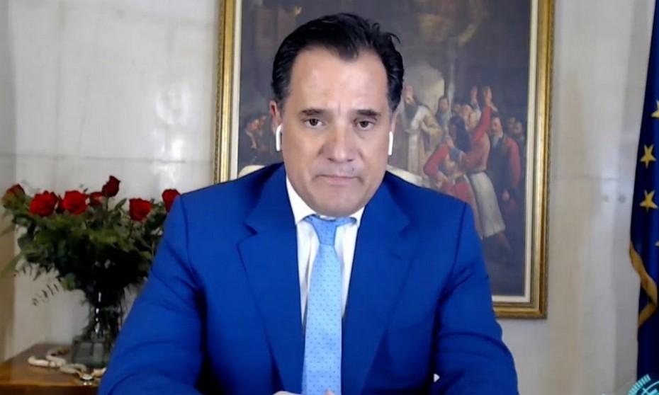 Αδ. Γεωργιάδης: Πιο διευρυμένο ωράριο υπό όρους από τις 15 Μαϊου