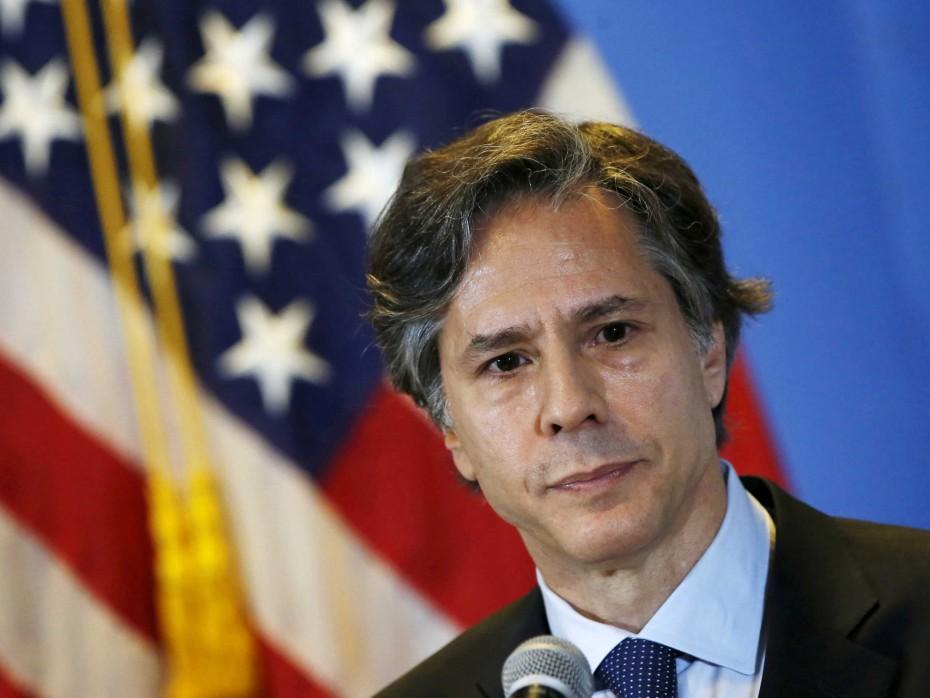 Αμερικανός ΥΠΕΞ: Ολοένα «πιο καταπιεστική» και «επιθετική» η Κίνα