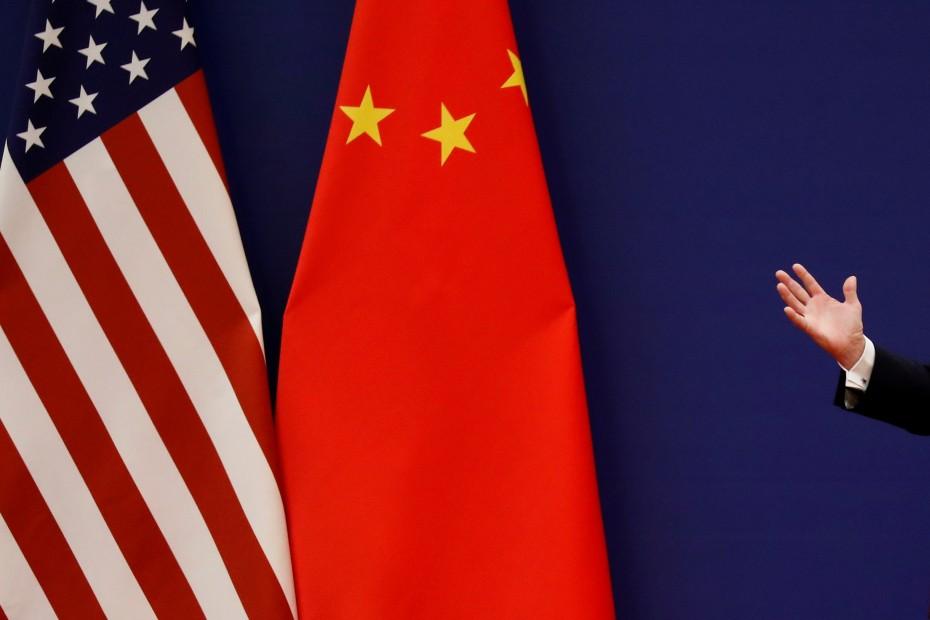 «Καμπανάκι» Κίσινγκερ σε ΗΠΑ: Βρείτε τα με το Πεκίνο